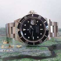 Rolex 16610 Steel 1997 Submariner Date 40mm new
