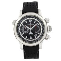 Jaeger-LeCoultre Master Compressor Extreme World Chronograph Steel 46mm Black Arabic numerals United States of America, Arizona, SCOTTSDALE