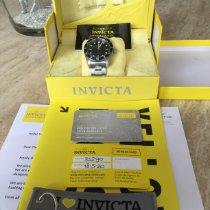 Invicta Argent Remontage automatique 31290 nouveau
