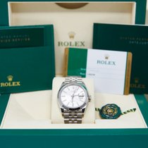 Rolex 126234 Steel 2020 Datejust 36mm new United States of America, California, Los Angeles