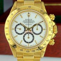 Rolex Oro amarillo 40mm Automático 16528 usados