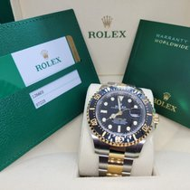 Rolex Gold/Steel 43mm Automatic 126603 new United States of America, Delaware, Middletown