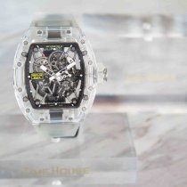 Richard Mille RM35-02 Carbon 2020 RM 035 49.94mm new
