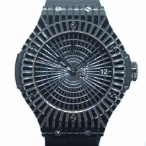 Hublot Big Bang Caviar 346.CX.1800.RX 2011 подержанные