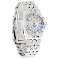 Breitling Galactic 30 A71340L2/A679 new
