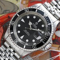 Tudor Submariner 79090 1991 pre-owned