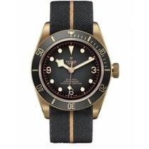 Tudor Black Bay Bronze M79250BA-0002 2020 new