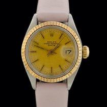 Rolex 6917 Gold/Stahl 1978 Lady-Datejust 26mm gebraucht Deutschland, Frankfurt am Main