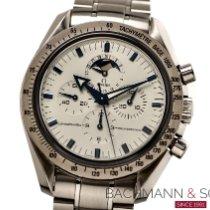 Omega 145.0055 Acier 2000 Speedmaster Professional Moonwatch Moonphase 42mm occasion