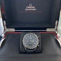 Omega Speedmaster Professional Moonwatch Cerámica 44.2mm Negro Sin cifras España, Madrid