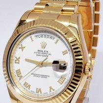 Rolex Day-Date II 218238 rabljen