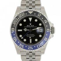 Rolex GMT-Master II 126710BLNR 2020 nouveau