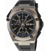 IWC Ingenieur Double Chronograph Titanium Titane 45mm France, Lyon