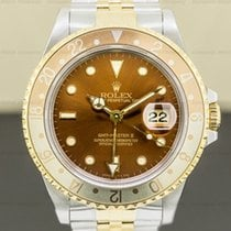 Rolex GMT-Master II 16713 Very good 40mm Automatic