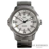 IWC Aquatimer Automatic IW329004 2015 pre-owned