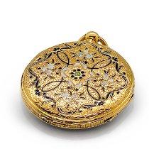 Vacheron Constantin 4319 Good Yellow gold Manual winding United Kingdom, EC1N 8LE