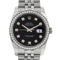 Rolex Datejust 116244 116244 2010 occasion
