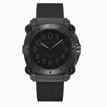 Hamilton Titanium Automatic Black Arabic numerals 46mm new Khaki Navy BeLOWZERO