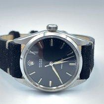 Rolex 6426 Acier 1966 Oyster Precision 34mm occasion