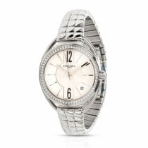 Chaumet Steel 33mm Automatic W23272 pre-owned United States of America, New York, New York