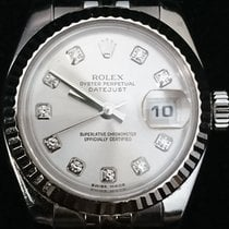 Rolex Gold/Steel 26mm Automatic 179174G pre-owned
