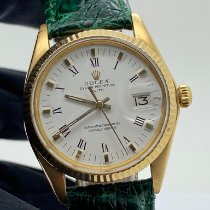 Rolex Yellow gold Automatic 1514 pre-owned