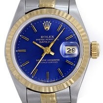 Rolex 26mm Automatic 69173 pre-owned