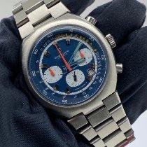 Breitling Transocean Chronograph usados