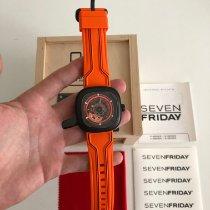 Sevenfriday P3 nowość 2017 Automatyczny Zegarek z oryginalnym pudełkiem i oryginalnymi dokumentami SF-P3/07