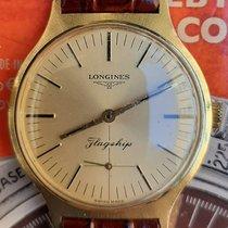 Longines Flagship Sárgaarany Pezsgőszínű
