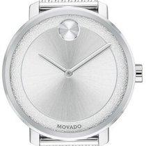 Movado Acier Quartz 3600579 nouveau