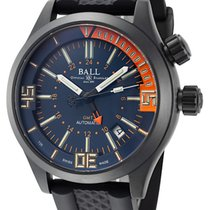 Ball Engineer Master II Diver Acero 42mm Azul