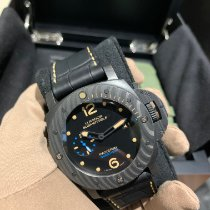 Panerai Luminor Submersible 1950 3 Days Automatic PAM 00616 2019 подержанные