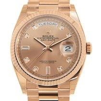 Rolex Day-Date Oro rosa 36mm