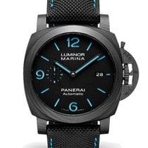 Panerai Carbon 44mm Automatic PAM01661 new
