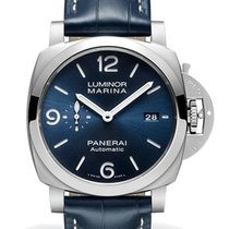 Panerai Luminor Marina PAM01313 2020 new