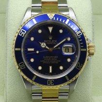 Rolex Submariner Date 1991