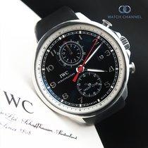 IWC Portuguese Yacht Club Chronograph IW390210 2013 occasion