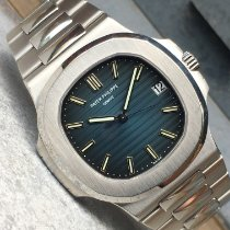 Patek Philippe Steel Automatic Nautilus pre-owned