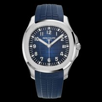 Patek Philippe 42.2mm Automatic 5168G-001 new