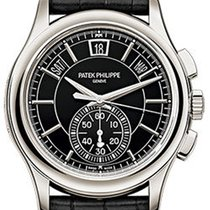 Patek Philippe Platinum 42mm Automatic 5905P-010 new