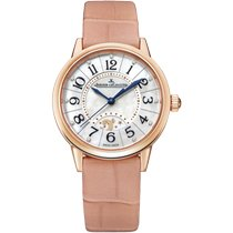 Jaeger-LeCoultre Rose gold 29mm Automatic Q3462590 new