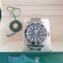 Rolex Submariner (No Date) 114060 nouveau