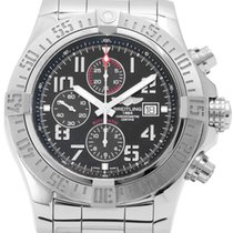 Breitling Super Avenger II A1337111.BC28.168A 2016 pre-owned