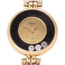 Chopard Happy Diamonds 20/3906-0001 1987 gebraucht