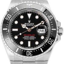 Rolex Acier 43mm Remontage automatique 126600 occasion