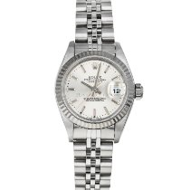Rolex Lady-Datejust Steel 26mm Silver No numerals United States of America, Maryland, Baltimore, MD