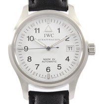 IWC IW325309 Pilot Mark 38mm pre-owned