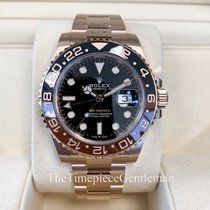 Rolex GMT-Master II 126715CHNR-0001 2020 pre-owned