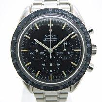 Omega Speedmaster Professional Moonwatch Acero 42mm Negro Sin cifras España, Huesca